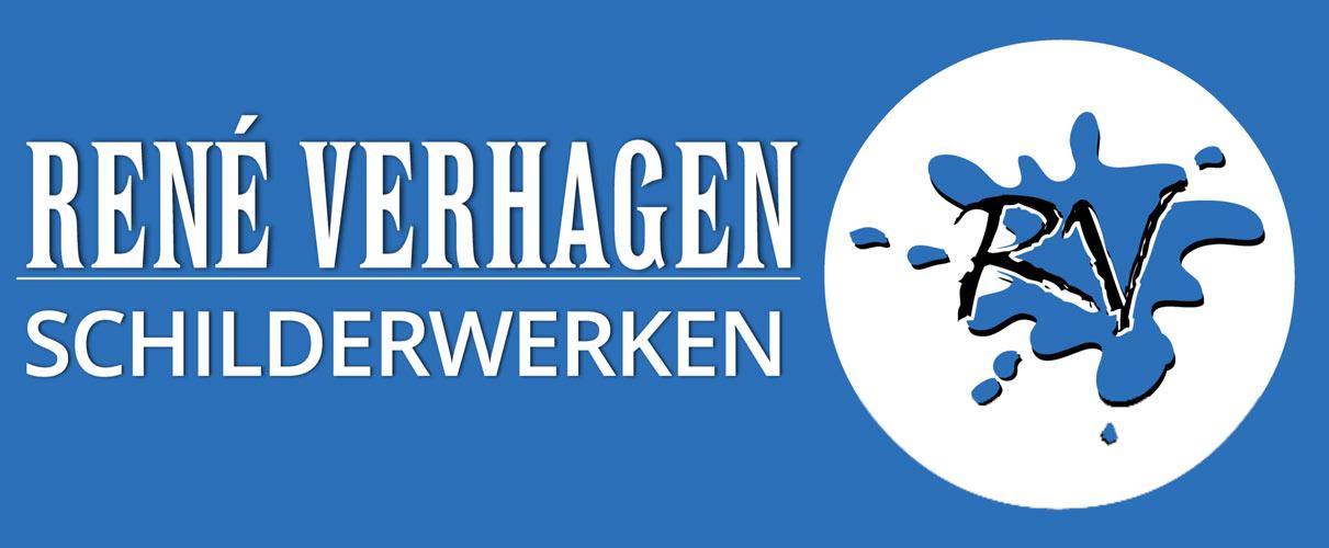 René Verhagen Schilderwerken
